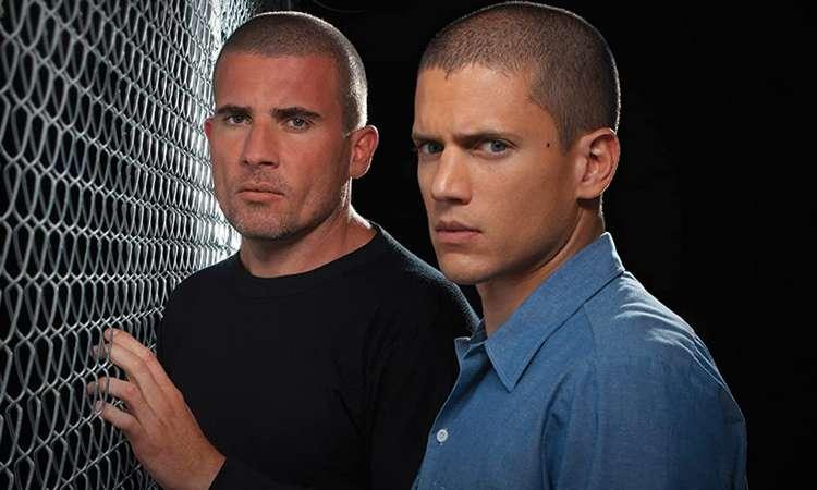 'Prison Break': Wentworth Miller não quer voltar à série