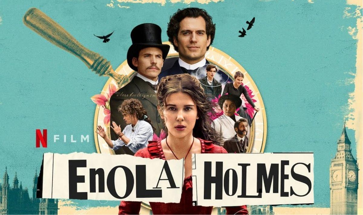 Enola Holmes – a crítica do novo sucesso da Netflix