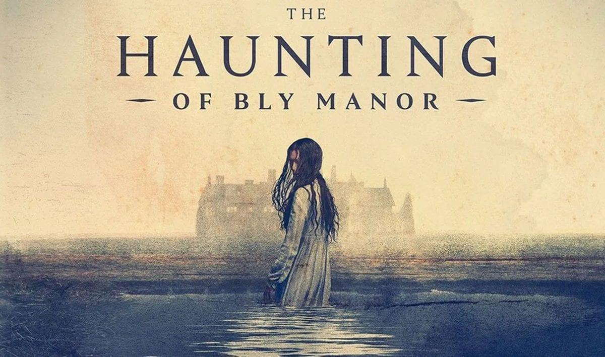 'A Maldição da Mansão Bly' já tem trailer disponível pela Netflix