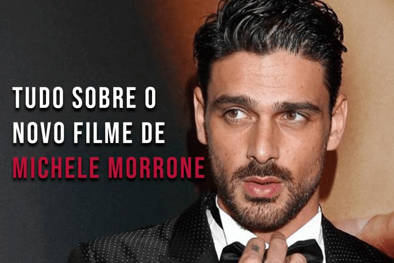 Michele Morrone novo filme