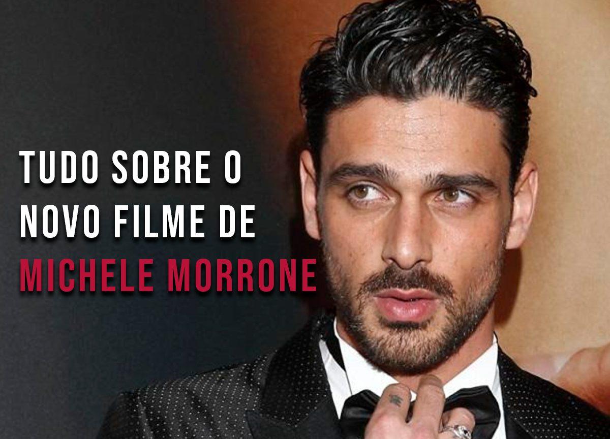 Michele Morrone, astro de '365 Dni', fará novo filme no México