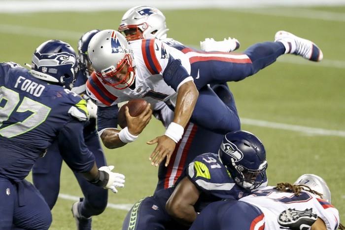 semana 2 da NFL