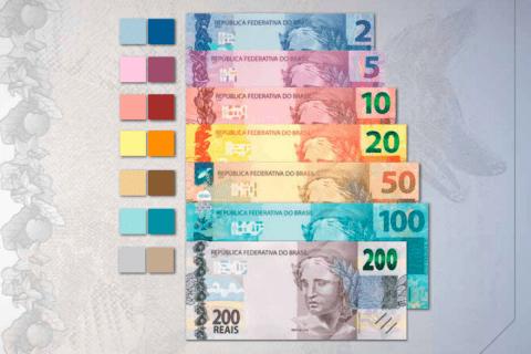 nota de R$ 200