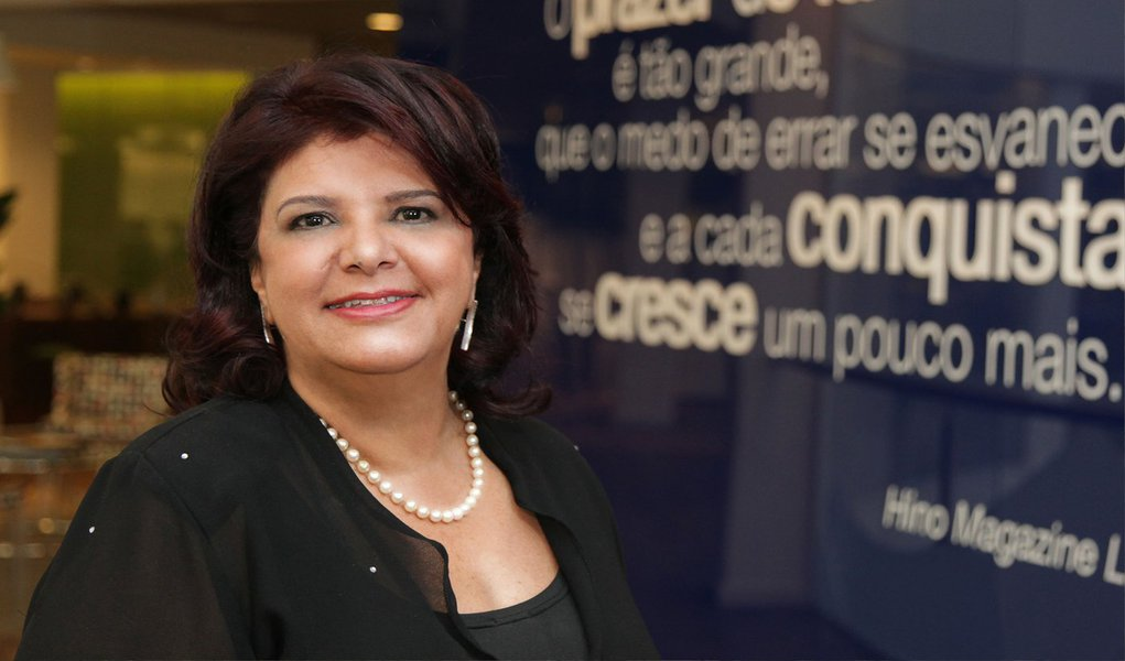 Empoderamento feminino: uma mulher está entre os 10 mais ricos do Brasil. Confira!
