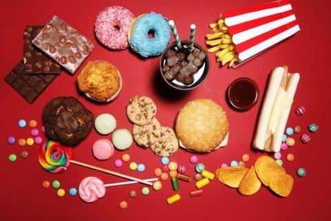 alimentos ultraprocessados