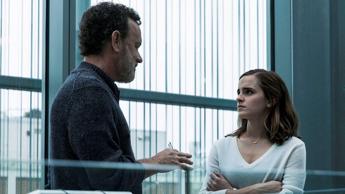 'The Circle': Análise do filme estrelado por Tom Hanks e Emma Watson