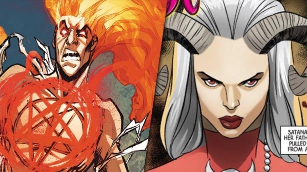 Marvel, em parceria com Hulu, lança trailer de 'Hellstrom'
