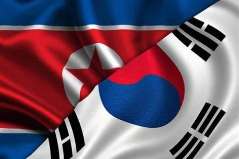Coreia do Sul e Coreia do Norte