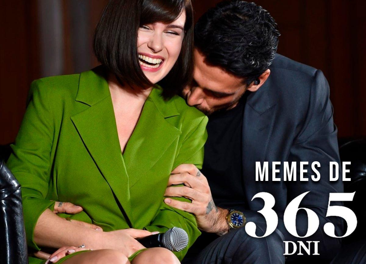 '365 Dni': Confira os melhores memes do filme polonês da Netflix