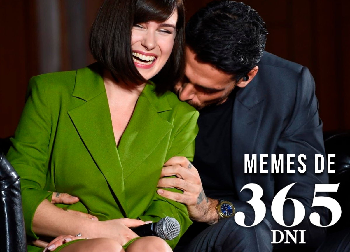 365 Dni memes