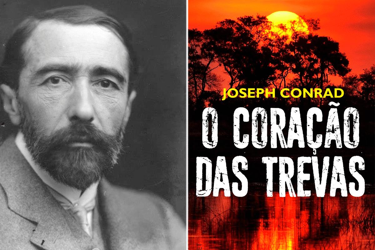 Resenha da obra 'O Coração das Trevas', de Joseph Conrad