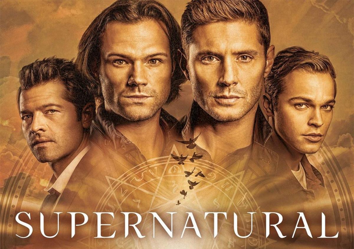 'Supernatural' tem seu trailer da última temporada divulgado