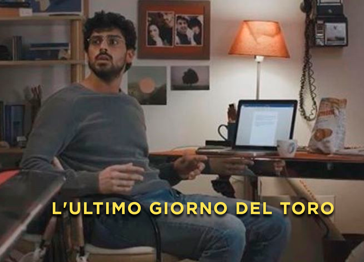 novo filme de Michele Morrone
