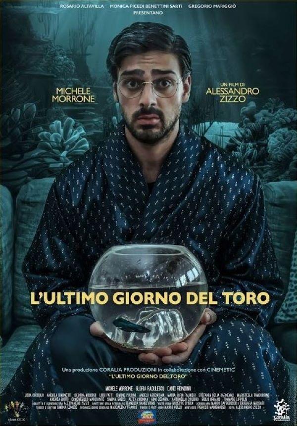 L'Ultimo Giorno Del Toro Michele Morrone