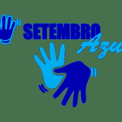 setembro azul