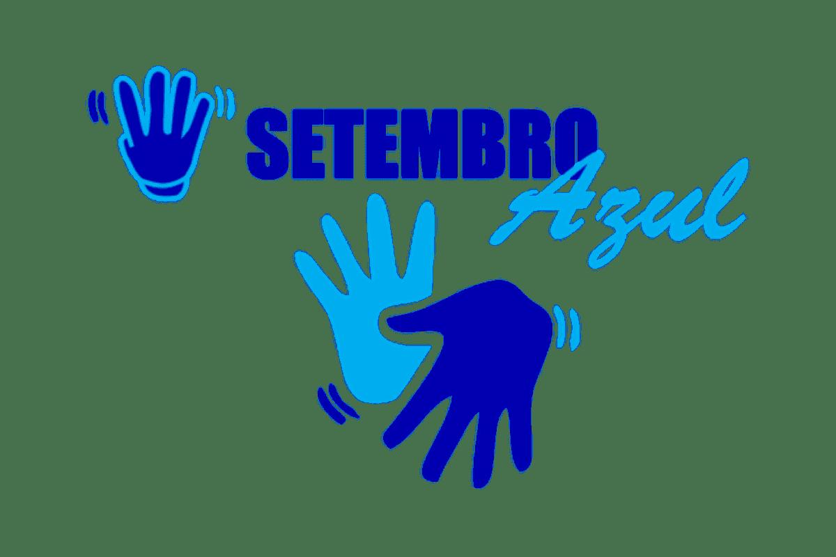 Setembro azul: A Comunidade Surda Brasileira e a Libras