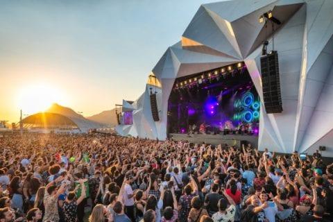 Rock in Rio 2021 já tem data marcada e uma atração confirmada. FOTO: Ariel Martini / Rock in Rio