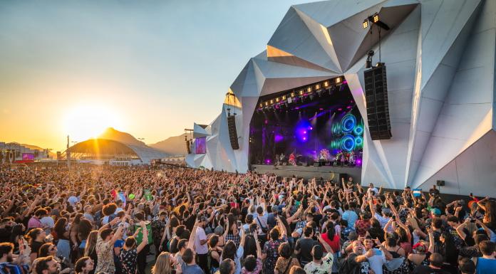 """Rock in Rio anuncia datas para edição de 2021, """"a maior de todas"""""""