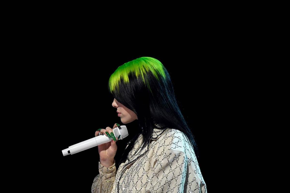 Billie Eilish divulga teaser do seu documentário na Apple TV+