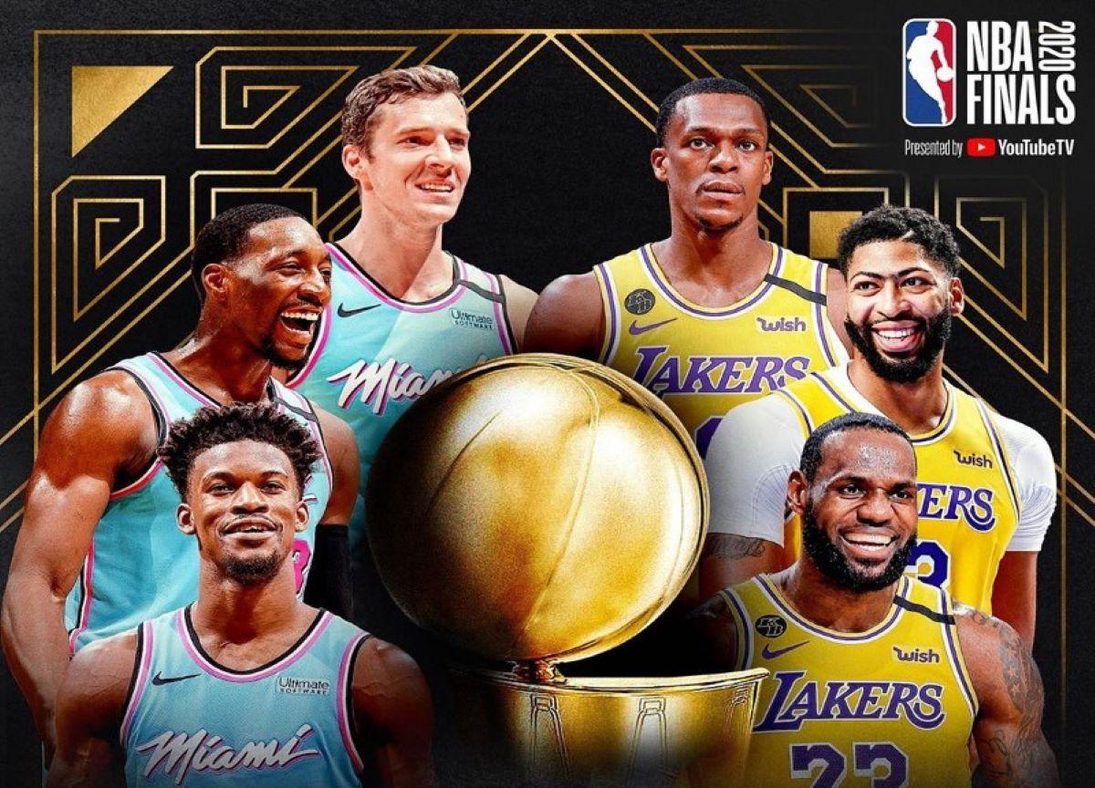 Basquete: As finais da NBA começam nesta quarta-feira
