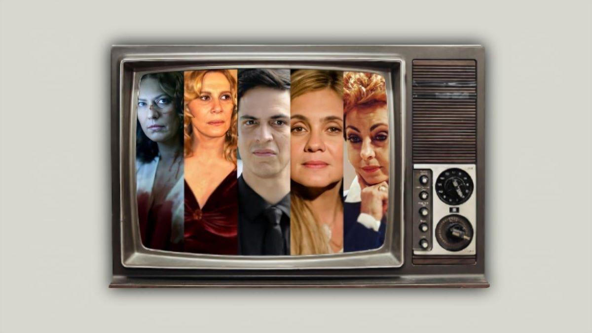 Vilões: 5 personagens que marcaram a teledramaturgia brasileira