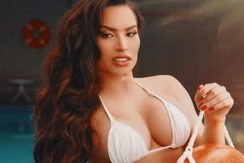 Vídeos íntimos de Raissa Barbosa foram vazados em sites pornográficos. FOTO: https://www.correio24horas.com.br/noticia/nid/a-fazenda-raissa-barbosa-tem-videos-intimos-vazados-em-sites-adultos/