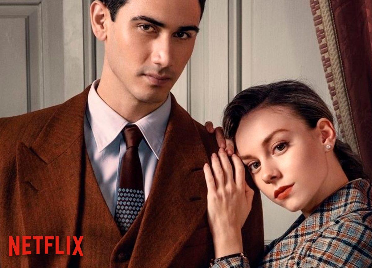 Série com Ester Expósito e Alejandro Speitzer já tem data de estreia