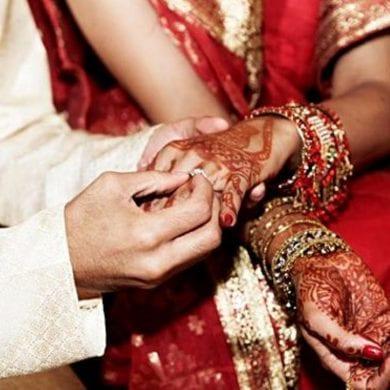 Casamento muçulmano