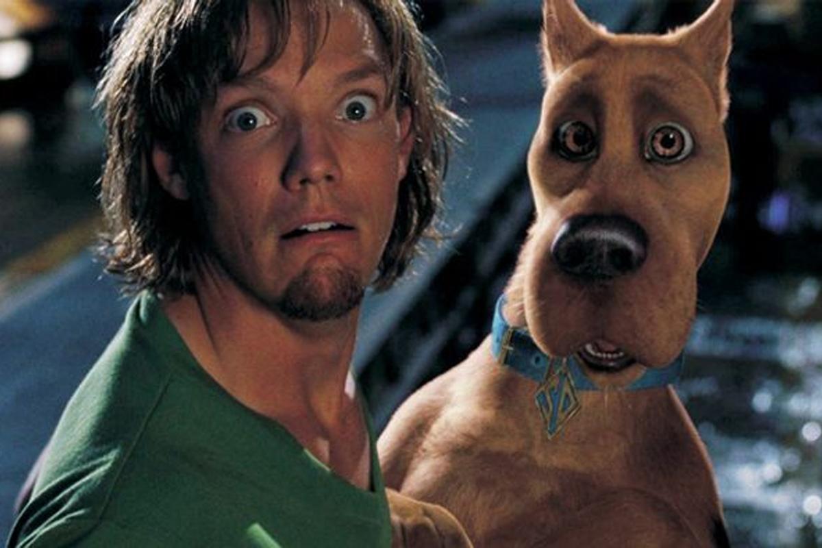 Sequência de 'Scooby-Doo' chega à Netflix e os fãs entram em nostalgia