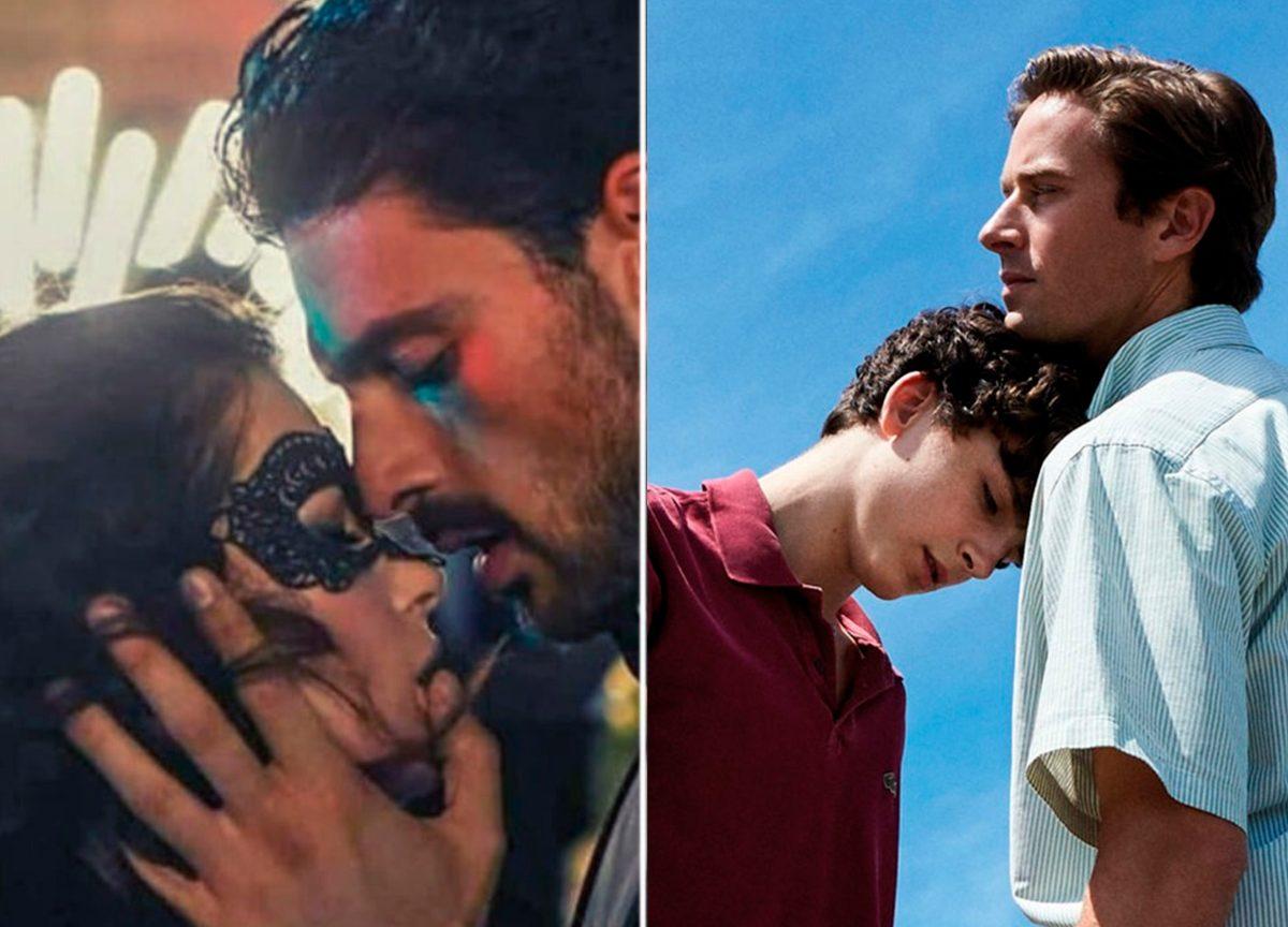'365 Dni': 'Me Chame Pelo Seu Nome' é opção para quem gostou do filme