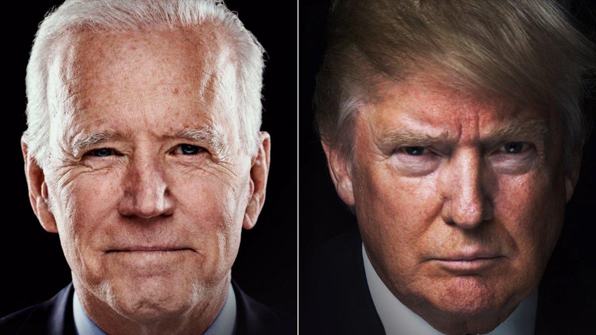 Biden e Trump seguem em guerra acirrada para presidência dos EUA