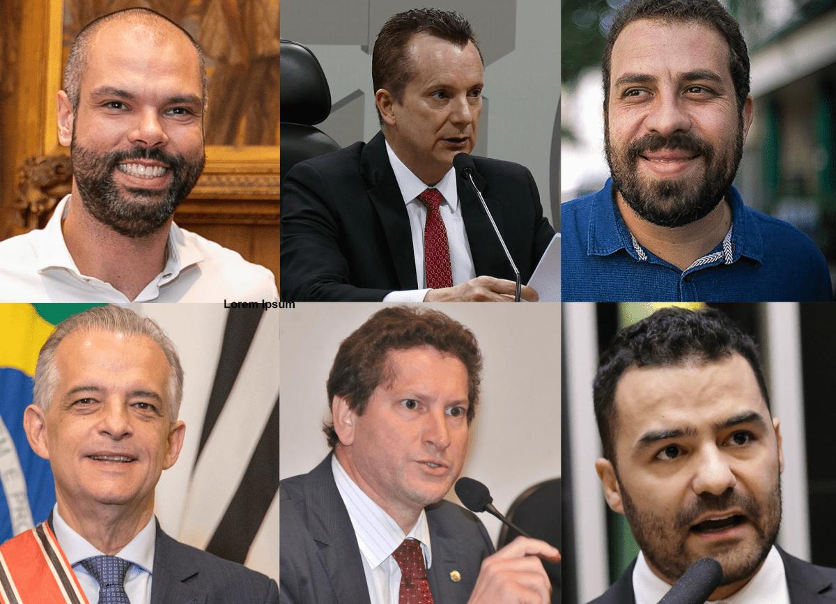 Resumo e Propostas dos candidatos à prefeitura de São Paulo 2020