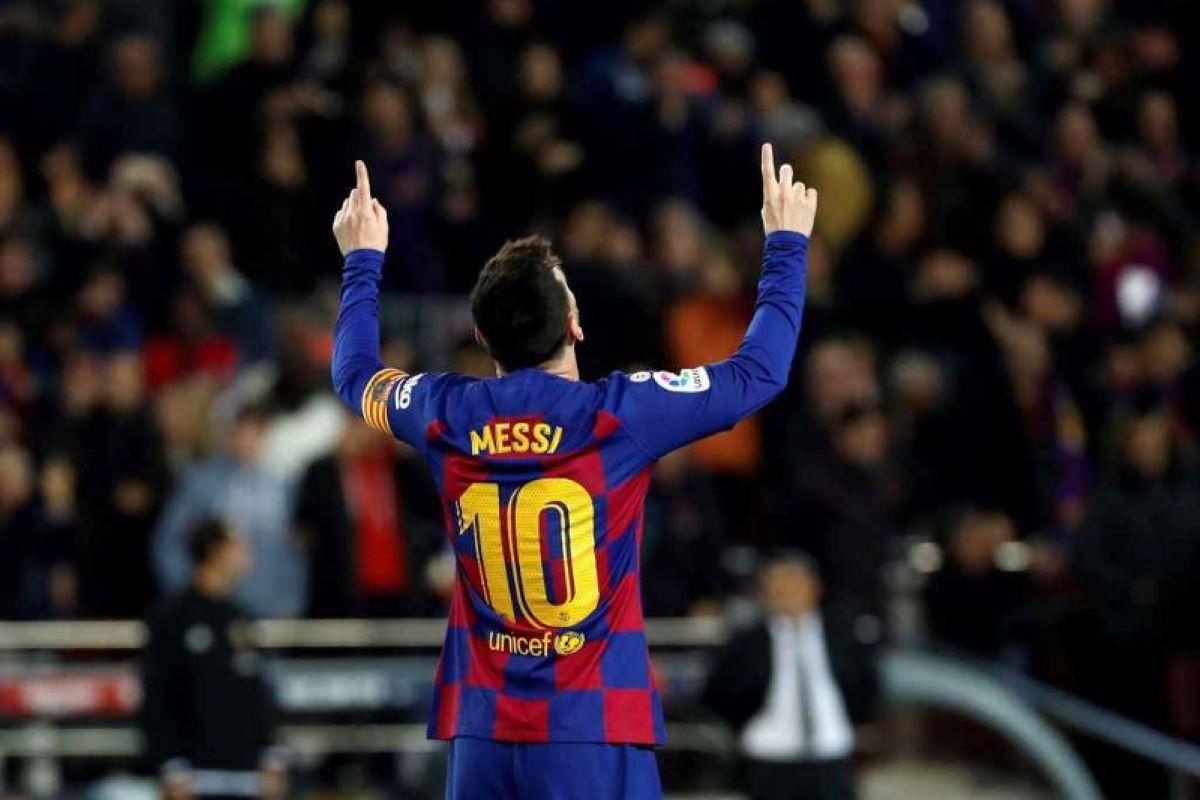 Messi ficou: o que esperar do Barcelona para a temporada 2021?