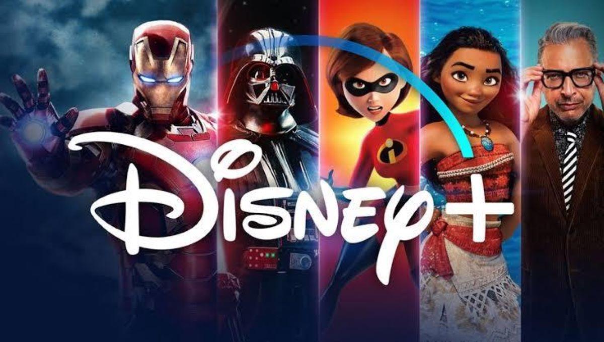 Disney desenvolve seu calendário de filmes para os próximos oito anos