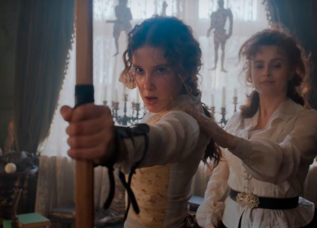 'Enola Holmes': Confira uma resenha crítica do filme da Netflix