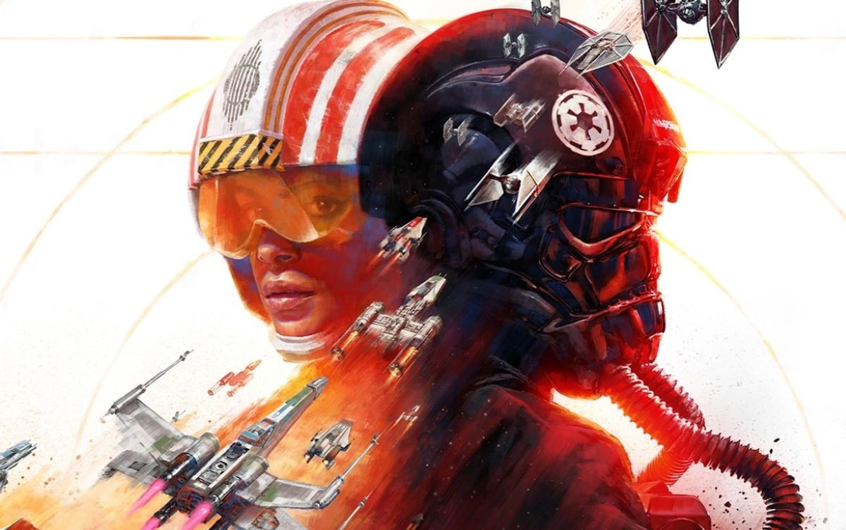 jogos Star Wars