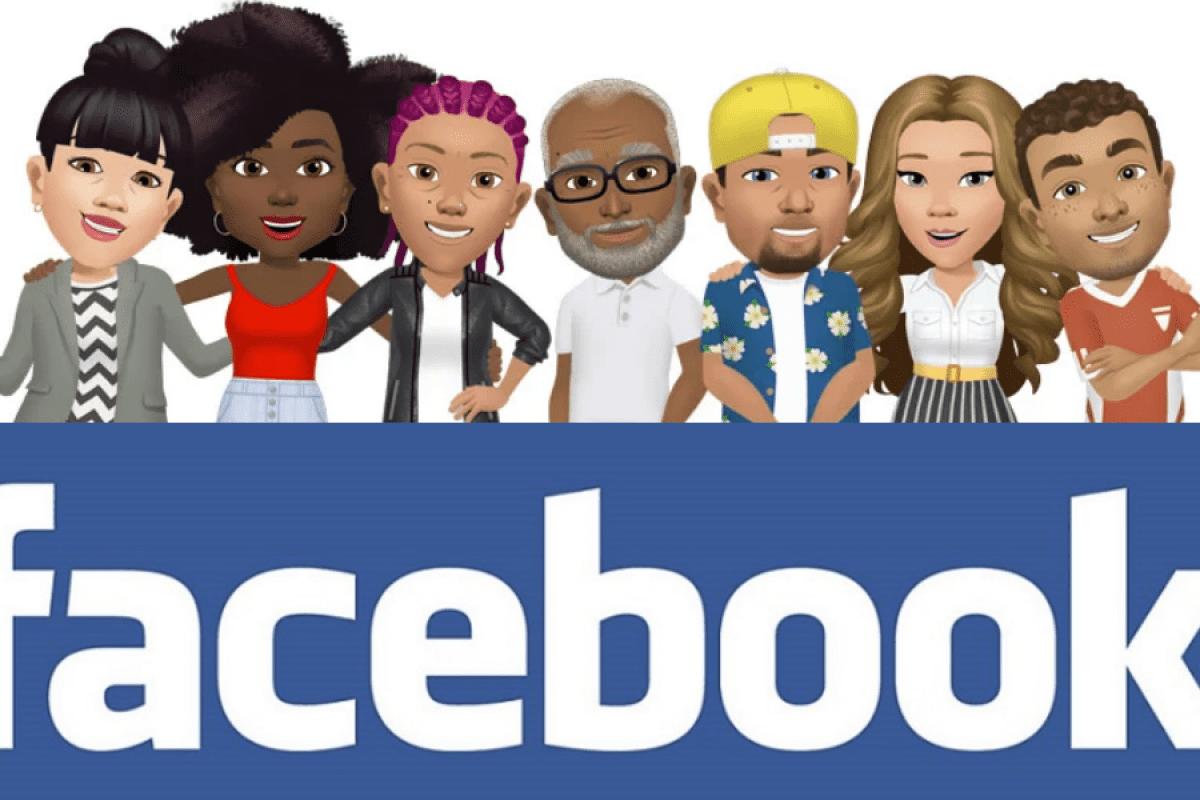 Avatar do Facebook: Como criar seu avatar personalizado?