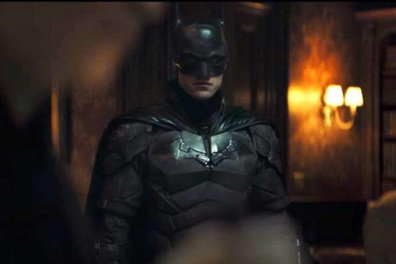 The Batman foi adiado novamente. Longa sobre o cavaleiro da noite lançará apenas em 2022.