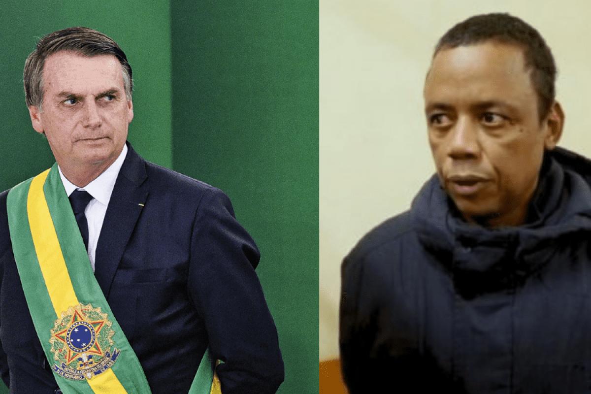 Caso Robson: Motorista preso na Rússia é defendido por Bolsonaro