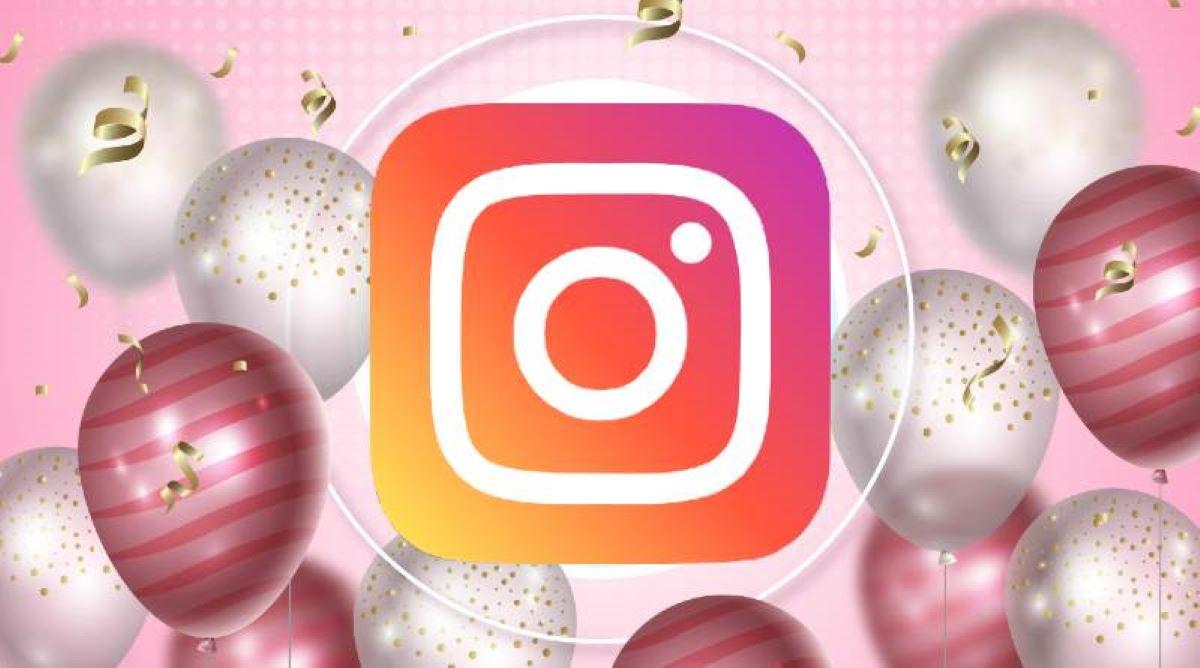Instagram comemora 10 anos e permite mudança de ícone; confira!