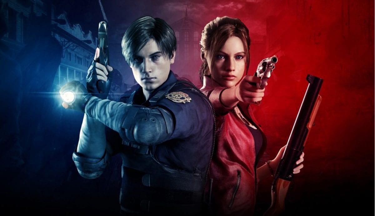 'Resident Evil': novo filme com Kaya Scodelario e Robbie Amell