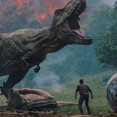 Jurassic World 3 trará atores originais e novos enredos. FOTO: Reprodução