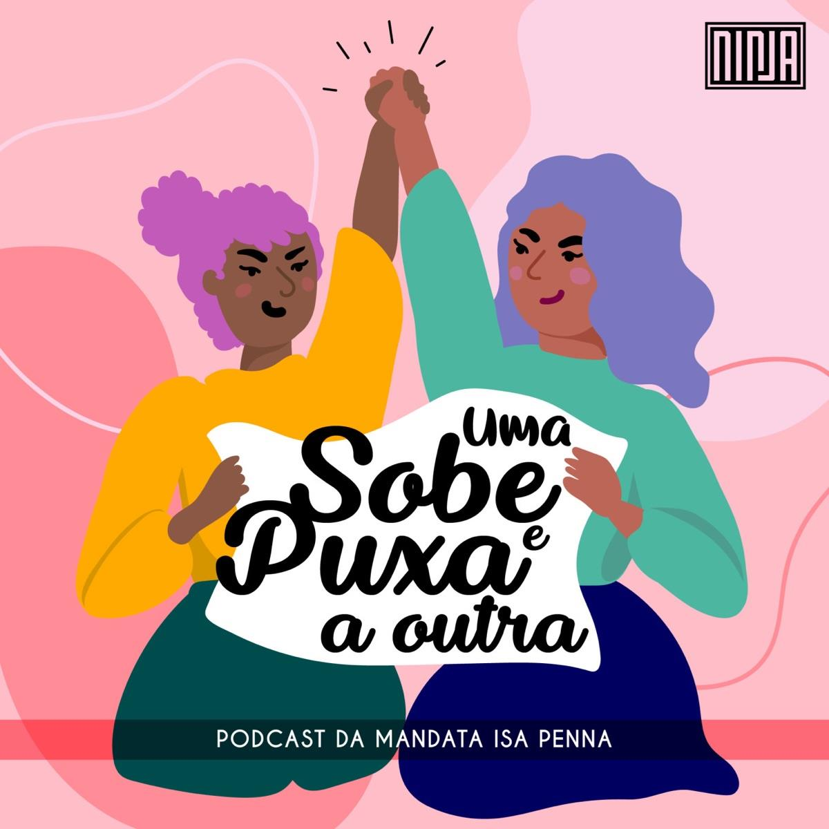 Isa Penna podcasts