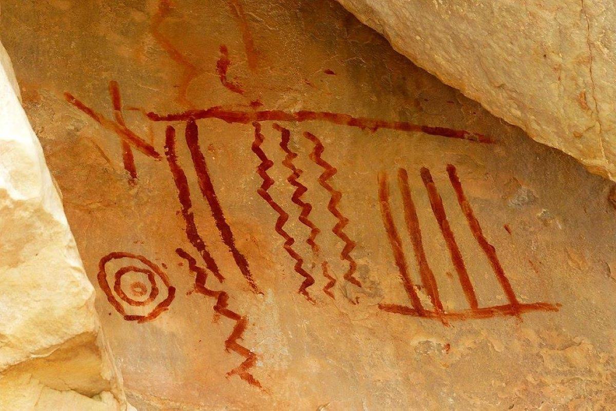 A importância da pintura rupestre para o desenvolvimento humano