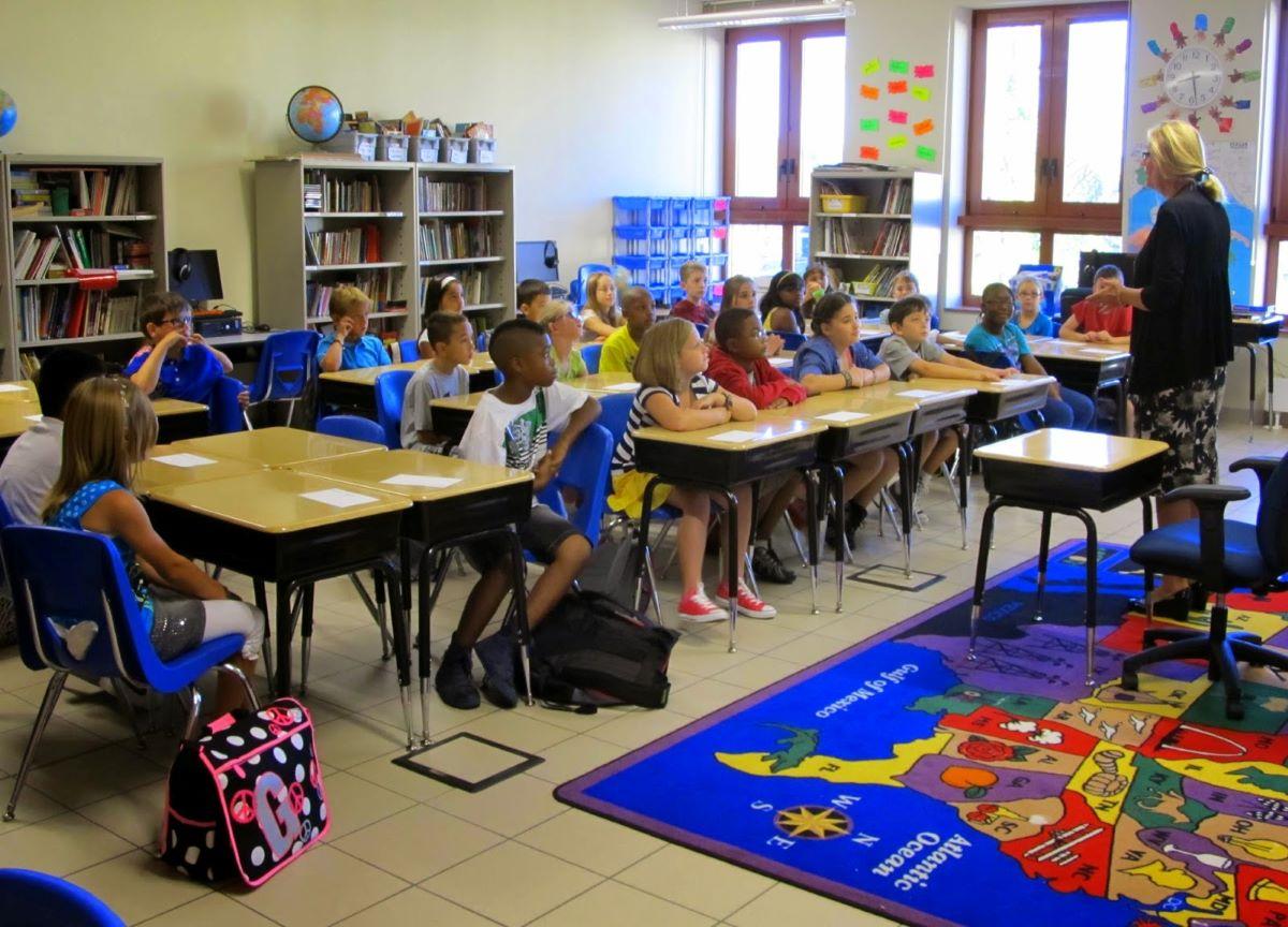 Entenda o mito da escola pública nos Estados Unidos