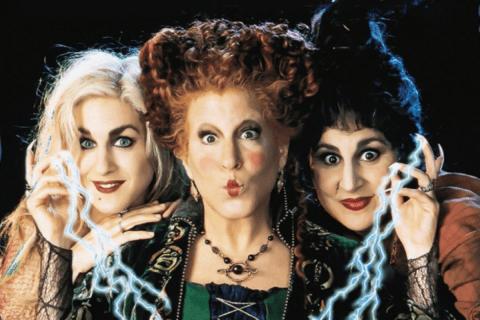filmes de Halloween