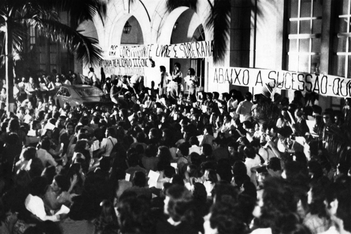 A invasão da PUC-SP em 1977: o evento que marcou a universidade