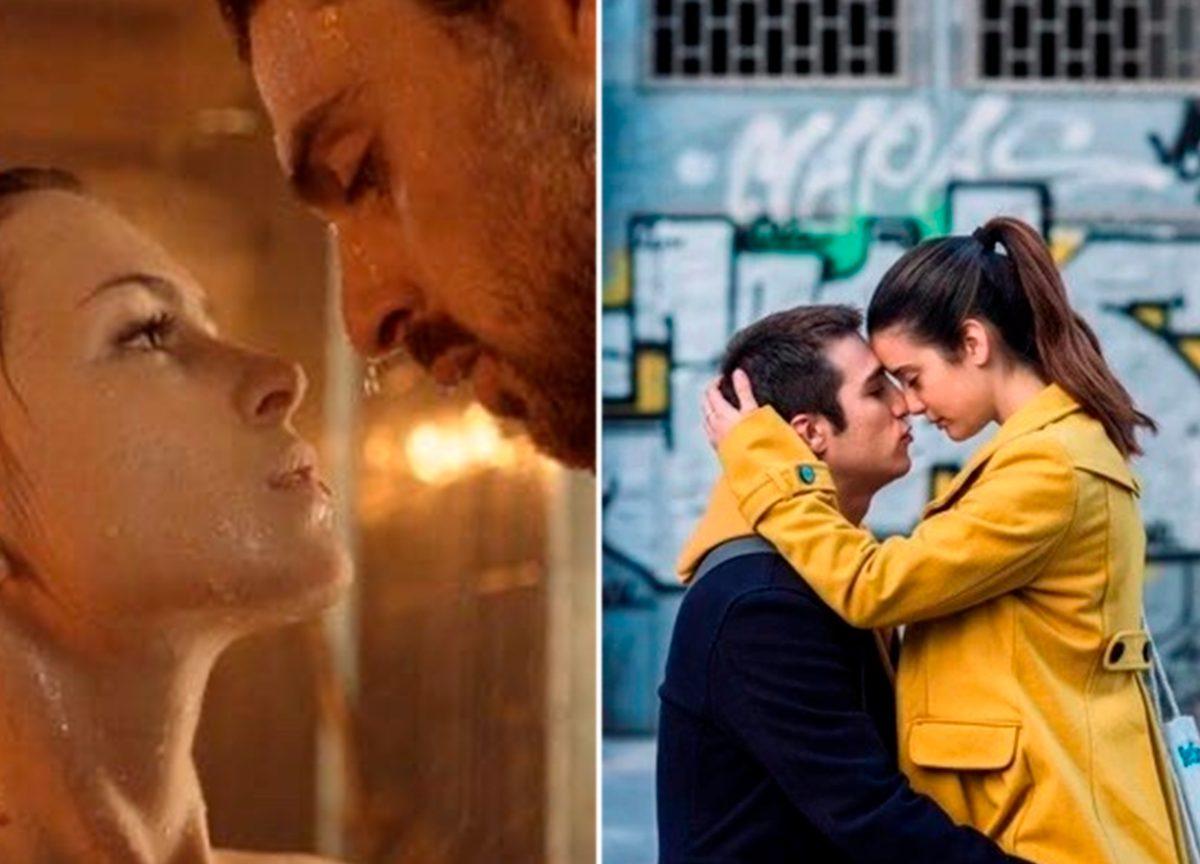 '365 Dni': Atriz de 'Elite' atua em filme parecido na Netflix