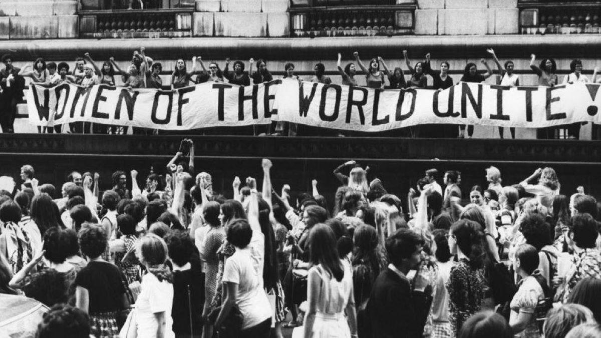 Entenda como surgiu o movimento feminista