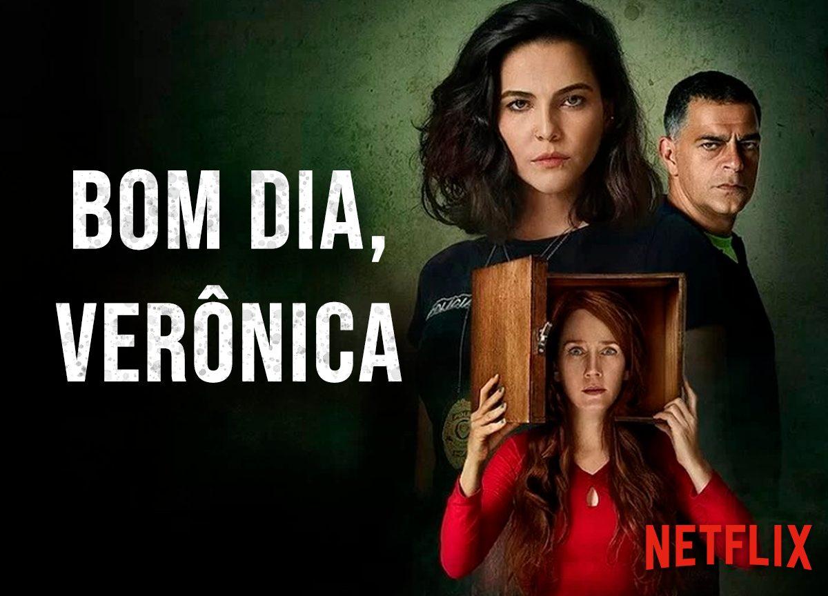 'Bom Dia, Verônica': 3 motivos para assistir à série da Netflix